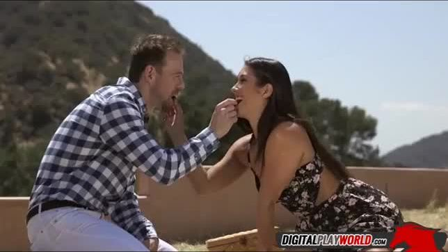 Babe Fucking During Tempting HD Porn Video