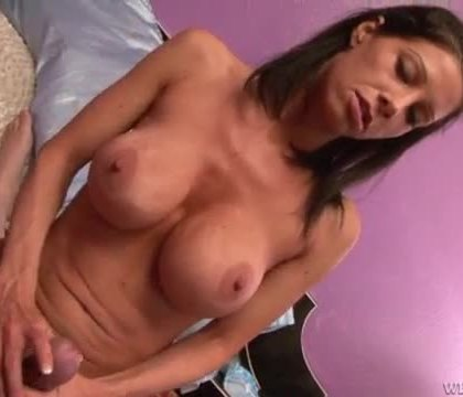 Angel Q Pov Handjob